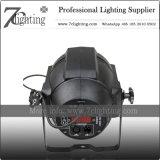 24X12WクォードLEDの同価64 RGBW LEDの洗浄DMX段階ライト