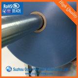 인쇄를 위한 명확한 매트 엄밀한 PVC 투명한 플라스틱 장