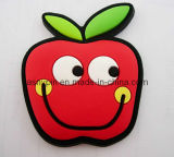 PVC Fridge Magnet di 3D Design