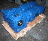 Helical chanfrado Gearbox (artigos KC37-167)