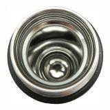 Tasse superbe 400ml de vide d'acier inoxydable de Lite