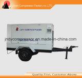 Compresor de aire rotatorio de alta presión