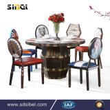 Tabella Sbe-CZ0636 del ristorante della Tabella del metallo di Industral