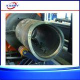 Вырезывания плазмы пламени CNC трубы 5 осей цена машины большого круглого скашивая