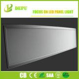 600X600 LED Deckenverkleidung 48W verschob vertiefte LED-Instrumententafel-Leuchte