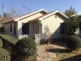Preiswertes Feiertags-Haus-Landhaus-Haus-Sommer-Haus