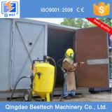 De Lage Prijs die van de Technologie van Besttech van Bt225 Pot zandstralen. Het zandstralen van Machine