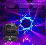 lumière principale mobile du faisceau 132W principal jumeau pour l'éclairage d'étape/boîte de nuit/Disco/DJ