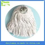 Do algodão mais barato da ferramenta da limpeza da fábrica cabeça molhada do espanador