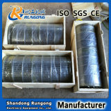 Конвейерные гибкого трубопровода изготовления плоские для оборачивать Shrink