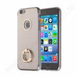Случай телефона алюминиевого сплава с держателем на iPhone 7