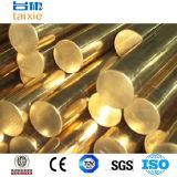 Messing-Rod-Rohr-Kupferlegierung der Bronzen-C67300 2.079