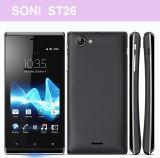 Оптовые сотовый телефон/дешево телефон Soni St17/St18/St21/St25/St26/St27