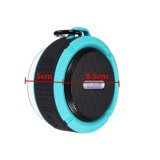 Aperçus gratuits de haut-parleur imperméable à l'eau d'Ipx7 Bluetooth