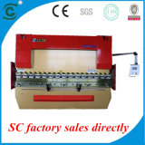 Int'l Shengchong Marken-hydraulische verbiegende Maschine mit CE&ISO (100T3200)