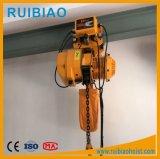 Élévateur électrique de câble métallique (une assurance qualité d'an)