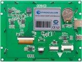 module de l'affichage à cristaux liquides 5.6 '' 640*480 avec l'écran tactile de Rtp/P-Cap