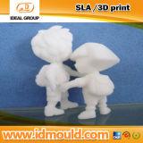 Stampante umana SLS del prototipo 3D