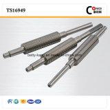 ホームアプリケーションのための専門の工場標準造られた鋼鉄シャフト