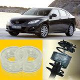 Buffer van het Kussen van de Lente van de Rol van de Schokbreker van de macht de AchterVoor Mazda