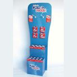 Présentoirs faits sur commande de rasoir de carton