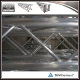 安いアルミニウム6082-T6栓のライトボックスのトラス