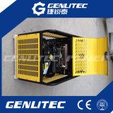 De water Gekoelde Generator van de Diesel 10kVA Stroom van de tweeling-Cilinder