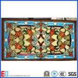 des Buntglas-3mm/Decorative Glas Kirche-Windows-/Stained
