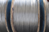 Aluminiumleiter Stahl verstärktes ACSR