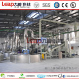 Triturador refinado aprovado da fibra do algodão das vendas CE quente