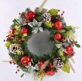 Coronas de boda y de Navidad para la decoración casera y fiestas