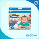 Abdl с пеленкой младенца эластичной полосы шкафута устранимой