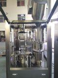 Remplissage de capsule/constructeur automatiques de machine remplissage de capsule