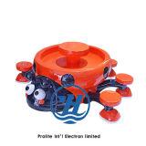 Equipo suave del juego del diseño del vector múltiple de la arena para los niños (ZJ-OST04)
