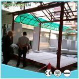 EPS 거품 시멘트 건축재료 조립식 집 샌드위치 광고판