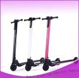 E-Bici piegante della bici elettrica portatile, con una gomma da 6.5 pollici