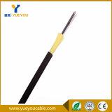 1 cabo pendente da fibra óptica Singlemode dos núcleos para FTTH