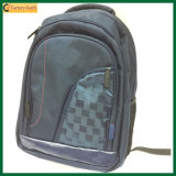 Qualitäts-Polyester-vielseitig begabter Geschäfts-Rucksack-reisende Beutel (TP-BP211)