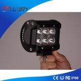 4 '' Arbeits-Licht-Lampen der LED-Scheinwerfer-18W Osram für SUV nicht für den Straßenverkehr