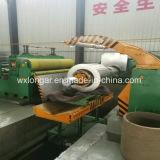 ライン製造者を切り開く自動鋼鉄コイル