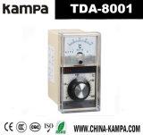 contador del panel análogo-digital del regulador de temperatura del puntero 220VAC