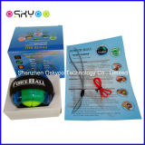 LED Speed ​​Meter Powerball Grip Wristball (P3200)