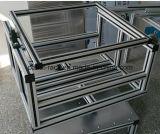 Perfil de aluminio Estante