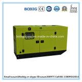 250kw tipo silencioso gerador Diesel do tipo de Sdec com ATS
