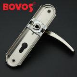 Manufactory замка ручки замка двери ручки плиты утюга алюминиевый (F751-LD1)