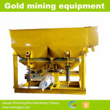 Macchina separata dell'oro per la separazione dell'oro di gravità