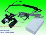 Lupas quirúrgicas dentales de las lupas de la alta calidad con la luz del LED