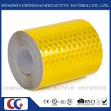 トラフィック(C3500-OX)のための試供品PVC蜜蜂の巣の反射テープ