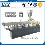 Лепешка гранулаторя Machine/PVC PVC единственная делая Machine/PVC смешивая машину лепешки