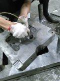 Прессформа заливки формы высокого давления алюминиевая